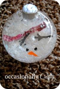 snowman pinspiration