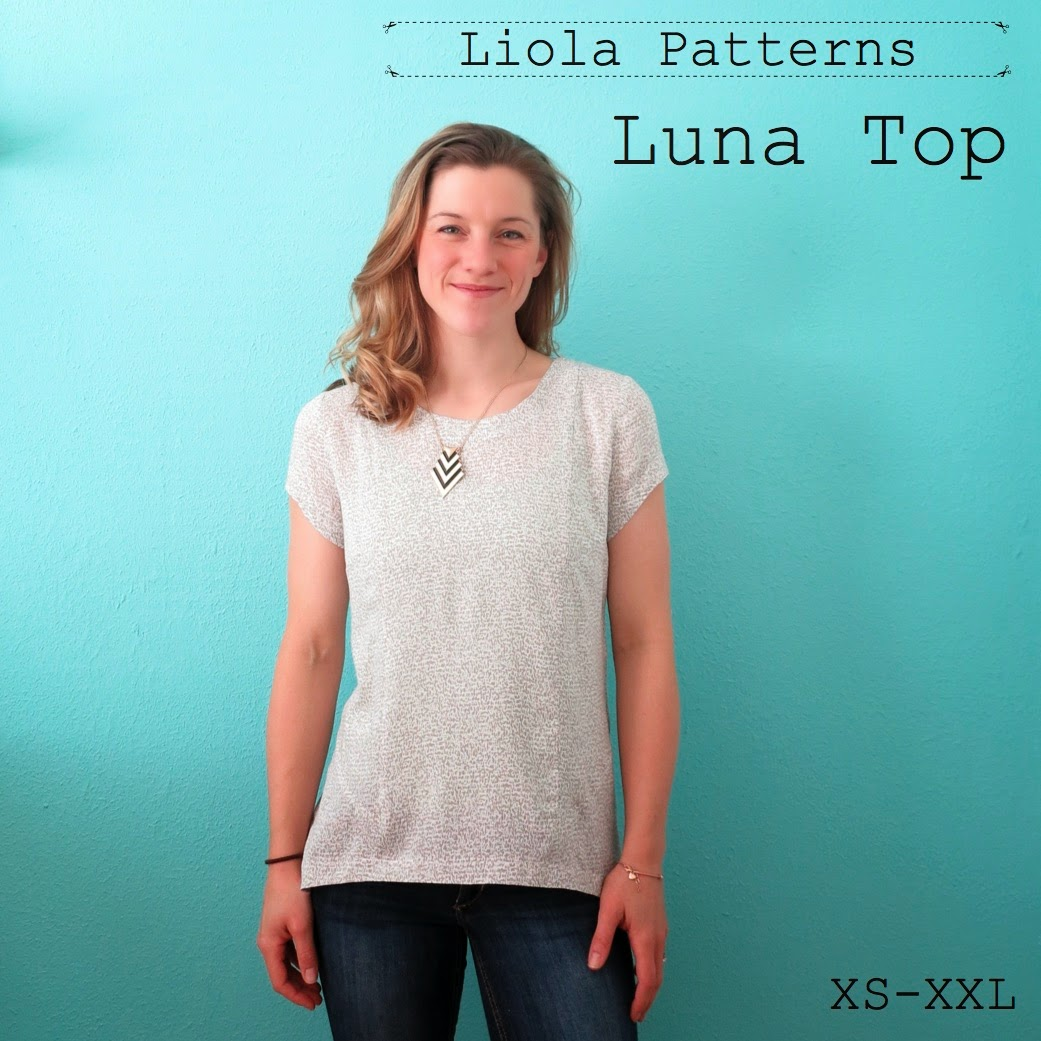 Luna Top Cover 500